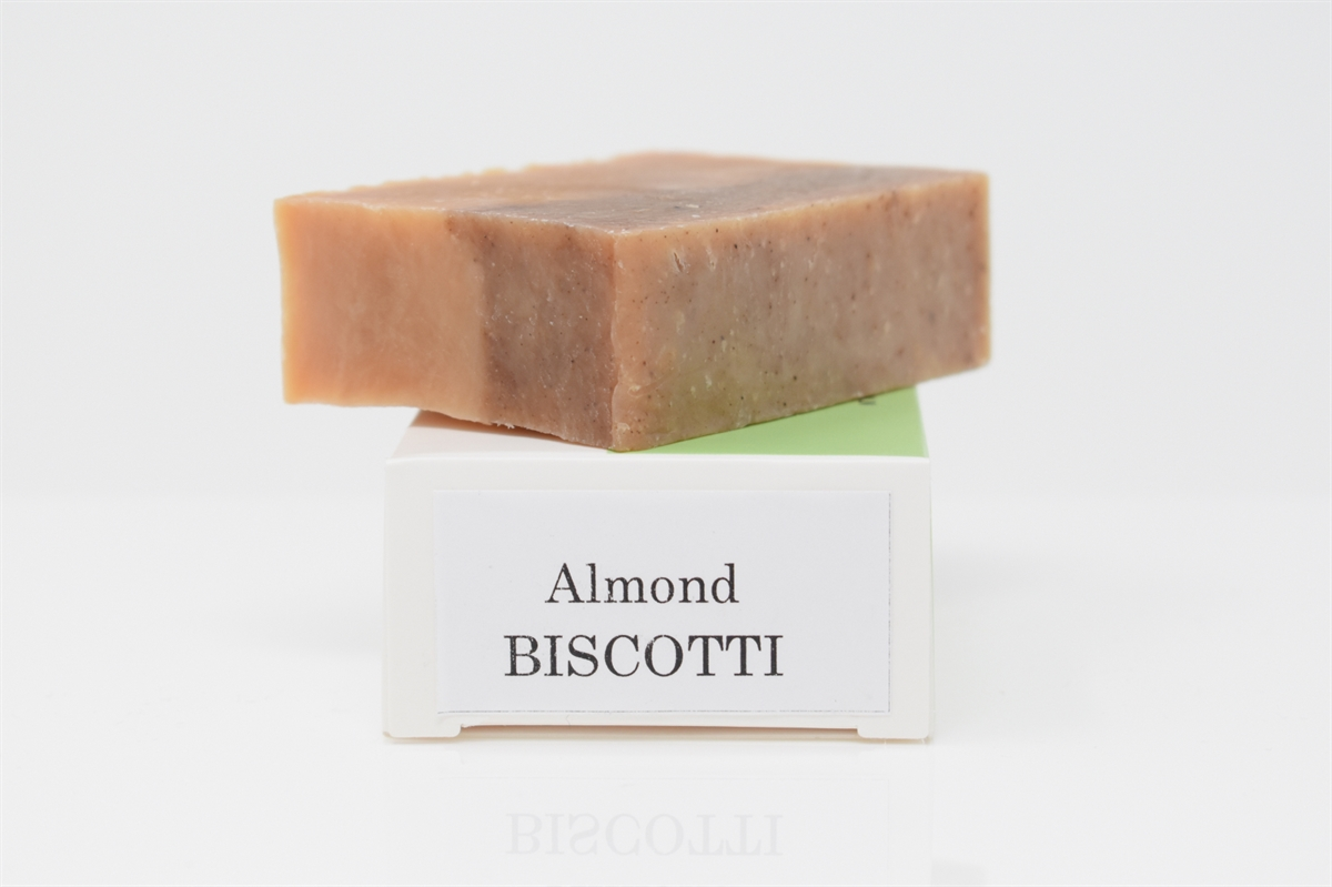 Picture of Almond Biscotti Soap