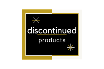 Picture for category Discontinued